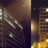 two x 15 floor office blocks.